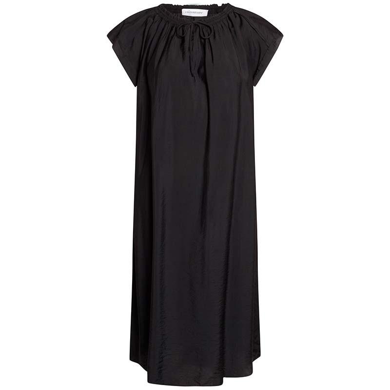 Co'Couture Kjole, Callum Tennesie, Black Cocouture sommerkjole -