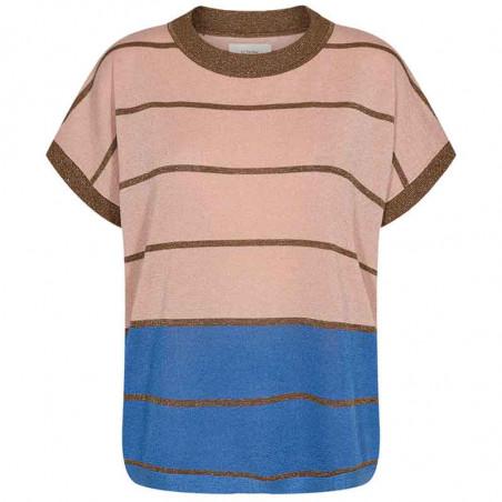 Nümph Bluse, Nucharisma Darlene pullover, Evening Sand numph bluse numph top nümph top