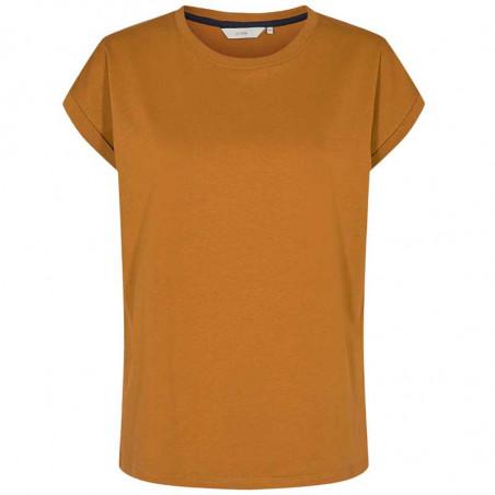 Nümph T-Shirt, Nubeverly T-Shirt, Cathay Spice Numph basis tshirt