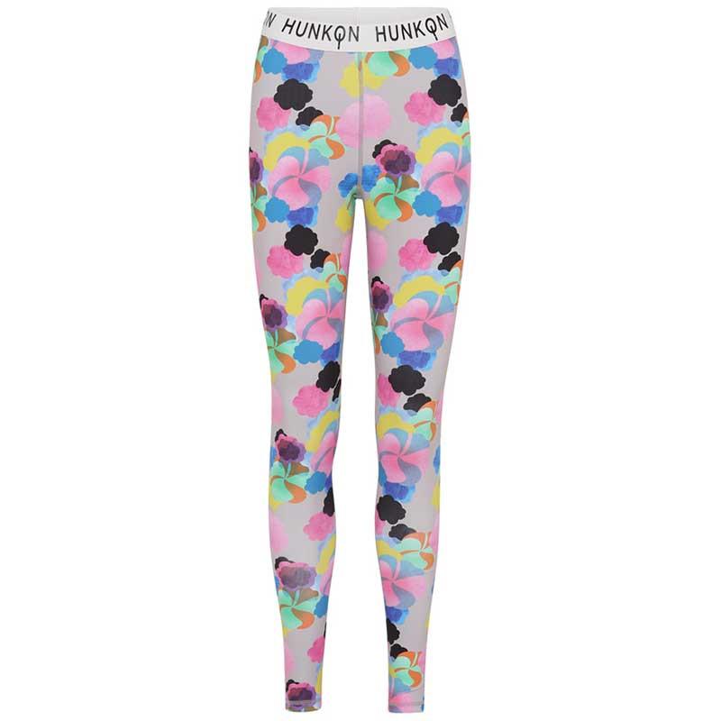 Hunkøn Leggings, Caya Yoga legging, Candy Clouds Art Print