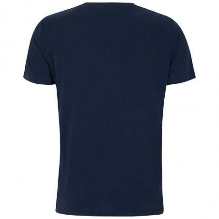 Soft Rebels T-shirt, SRElla T-shirt, Total Eclipse Tshirt med korte ærmer ryg