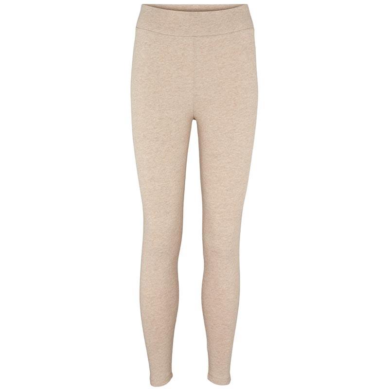 Basic Apparel Leggings, Anni, Khaki