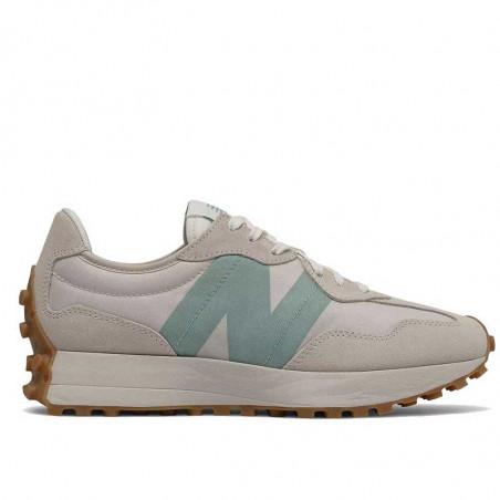 New Balance Sneakers, Higher Learning, Moonbeam/Storm Blue, gummisko, sneaker