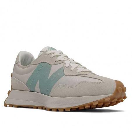 New Balance Sneakers, Higher Learning, Moonbeam/Storm Blue, gummisko, sneaker, fra siden