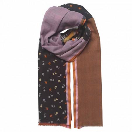 Beck Söndergaard Tørklæde, Nayeli Como Scarf, Multi Color