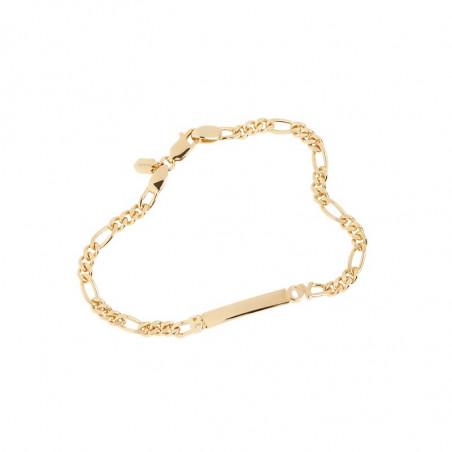 Maria Black Armbånd, Boy, Guld, smykker, guldarmbånd, lænke, kæde
