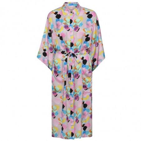 Hunkøn Kimono, Caya, Candy Clouds Print Hunkøn tøj