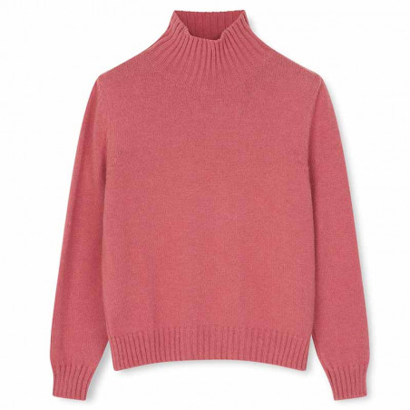 Sibin Linnebjerg Strik, Cat, Blush Sibin Linnebjerg Sweater pullover