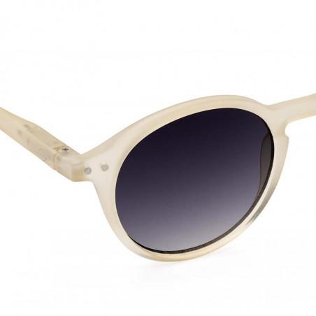 Izipizi Solbriller, D Sun, Moonlight Izipizi forhandler  København Design solbriller detalje