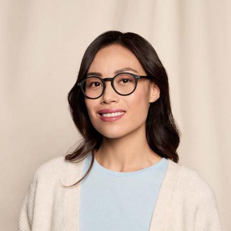 Izipizi Briller, D Reading, Mars izipizi læsebriller til mænd og kvinder på model