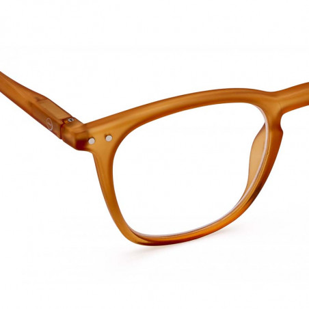 Izipizi Briller, E Reading, Jupiter Izipizi læsebriller Unisex brille model detalje