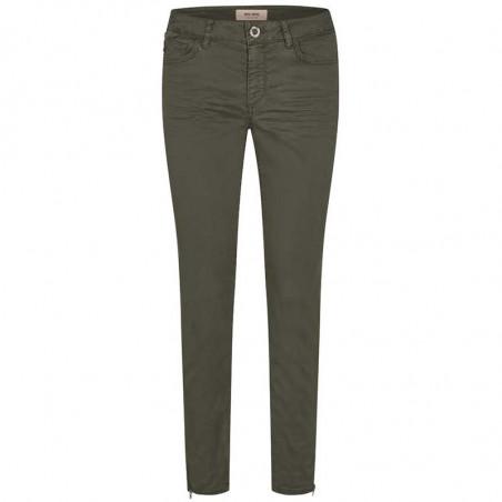 Mos Mosh Bukser, Victoria Saturday Zip, Grape Leaf Mosmosh pants